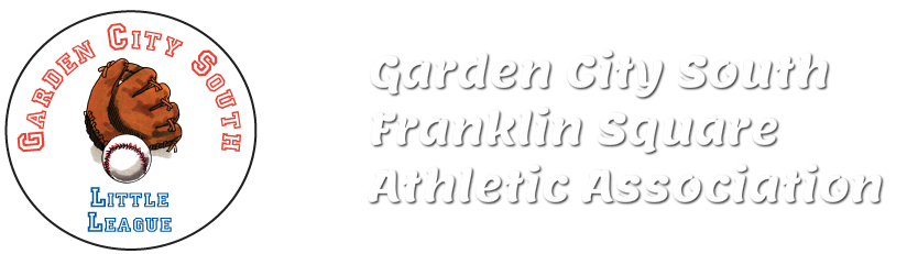 sponsors garden city south little league - Fairchild Funeral Home Garden City
